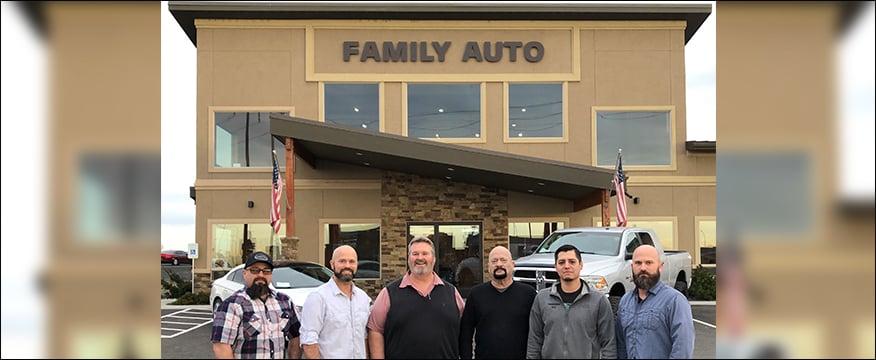 Family Auto Center >> Moses Lake Family Auto Center Car Dealer In Moses Lake Wa