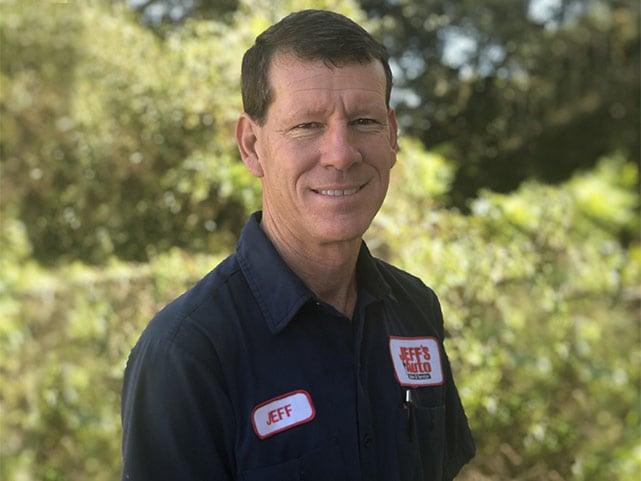 Jeff Roughton