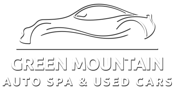 Green Mountain Auto Spa and Used Cars