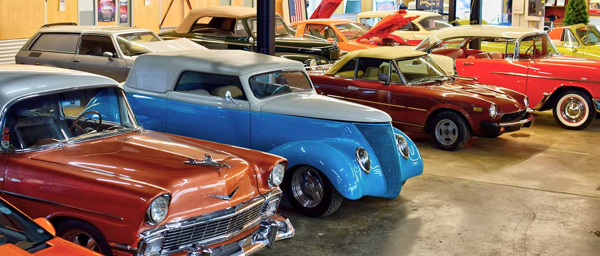 Classic Cars For Sale Mn >> Hooked On Classics Car Dealer In Watertown Mn