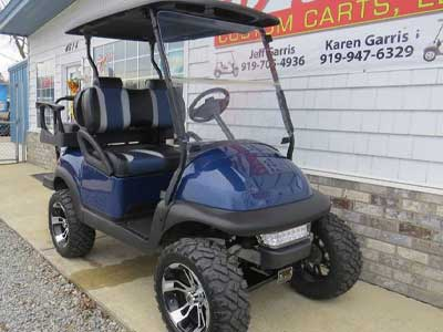 70 East Custom Carts Llc Car Dealer In Goldsboro Nc