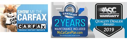 Carfax Warranty