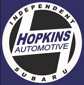 Hopkins Auto Sales