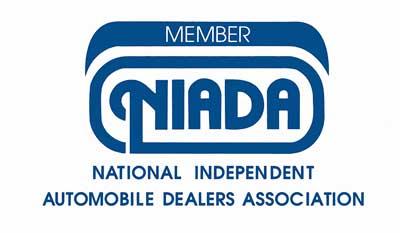 Naida Logo