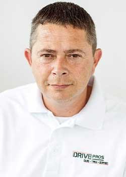 Bob Coffman