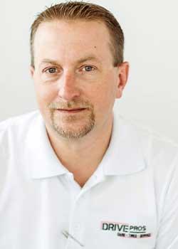 Tim Foor
