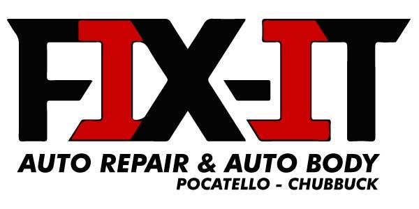 Fix-It Auto Repair