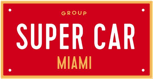 Super Car Miami Group
