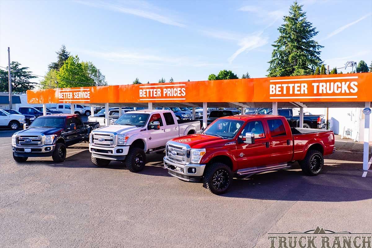 Car Dealerships In Logan Utah >> Truck Ranch Car Dealer In Logan Ut