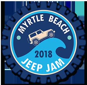 MB Jeep Jam 2018