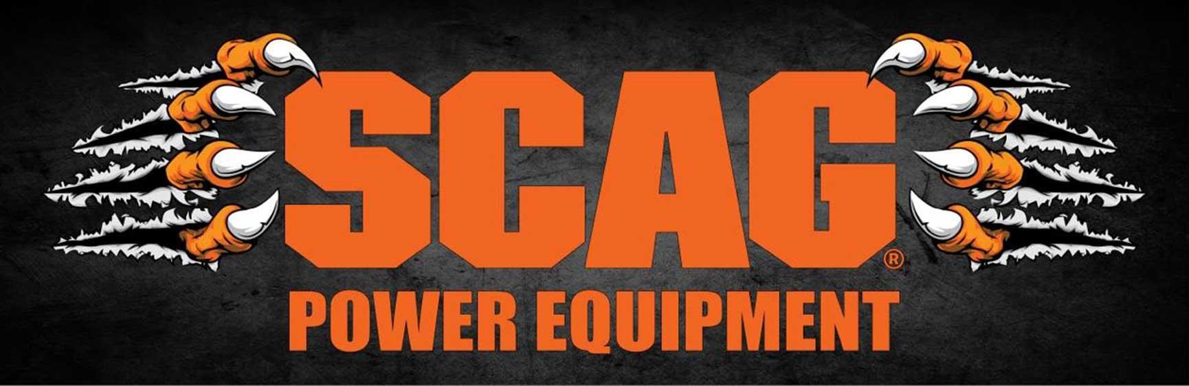 SCAG Manufacturer site