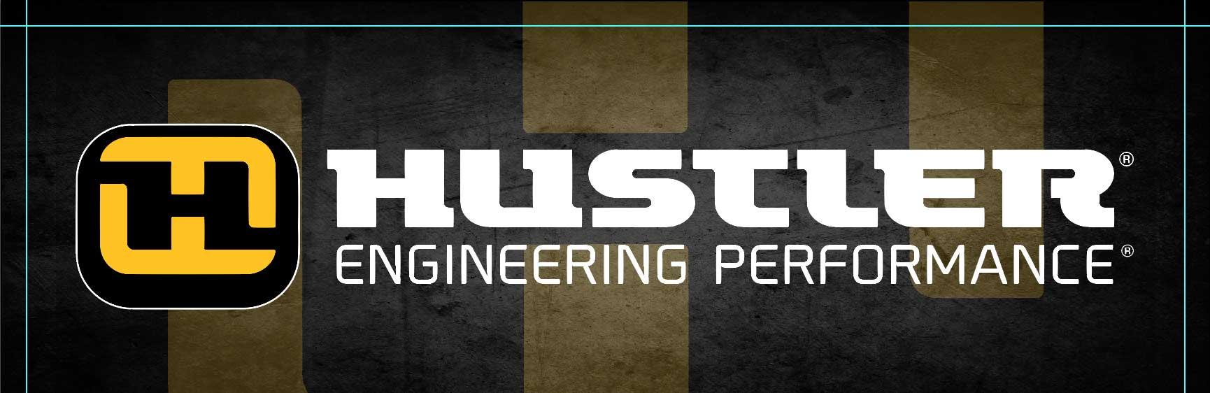 Hustler Manufacturer site