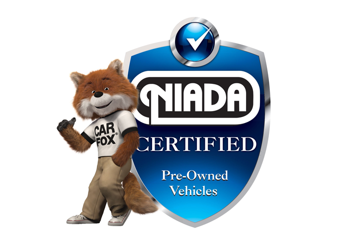 Auto Group of Louisville is a Niada certified pre-owned vehicle dealer.