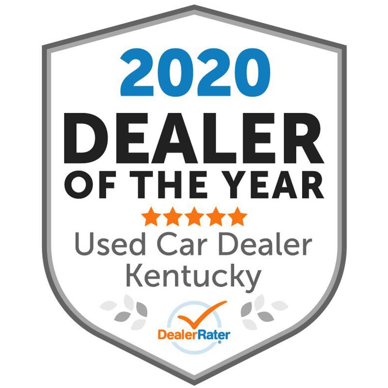 Car Dealer In Louisville, KY