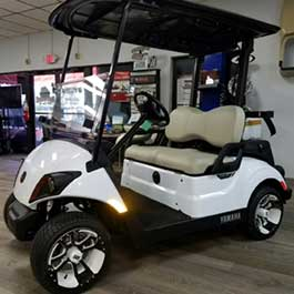 Car Accessories - Southern Golf Cars, Inc in Delray Beach, FL
