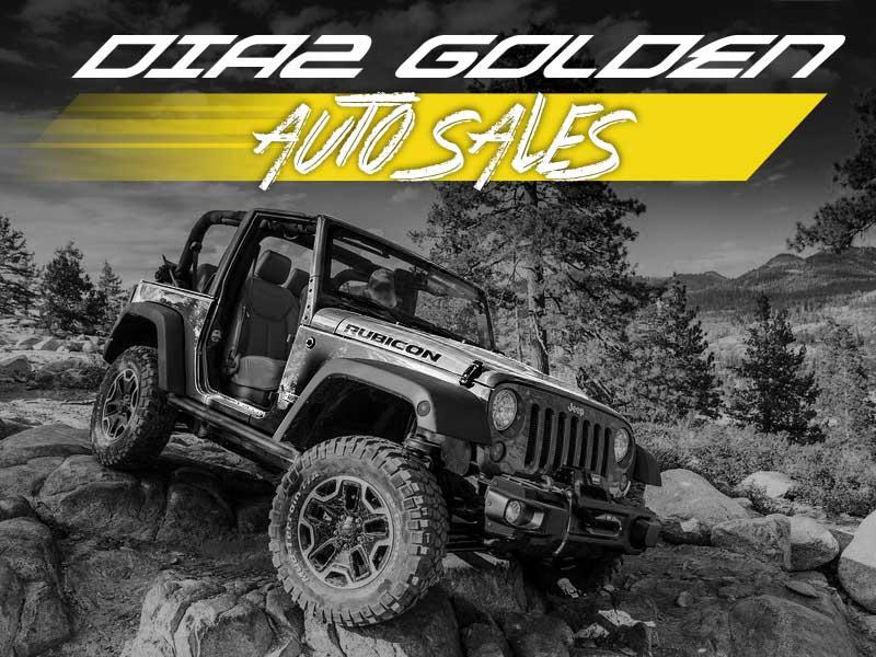 Diaz's Golden Auto Sales – Car Dealer in San Ysidro, CA