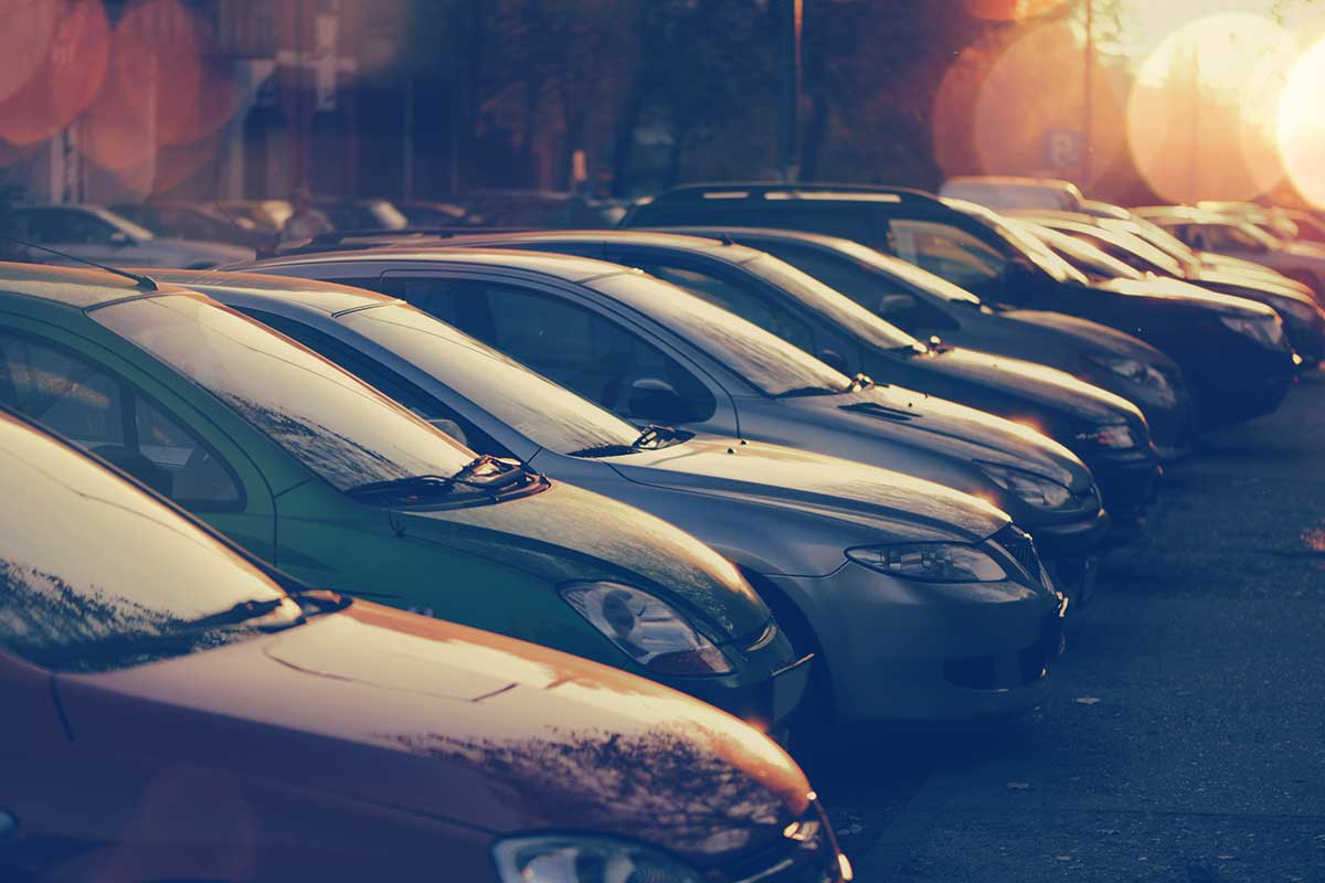 what do I need to purchase a car