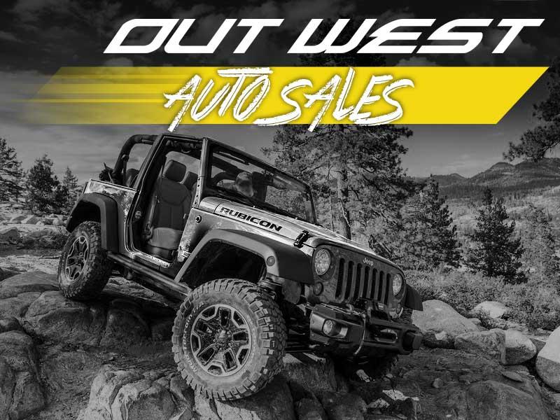 West Auto Sales >> Out West Auto Sales Car Dealer In Stevensville Mt