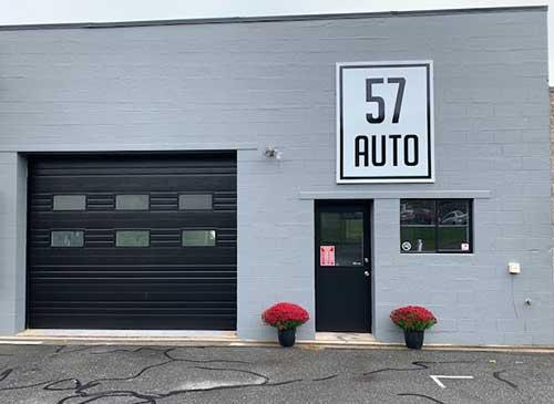 57 AUTO