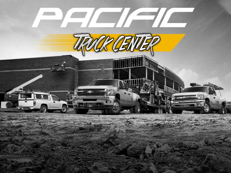 Car And Truck Shop >> Pacific Truck Center Car Dealer In Fontana Ca