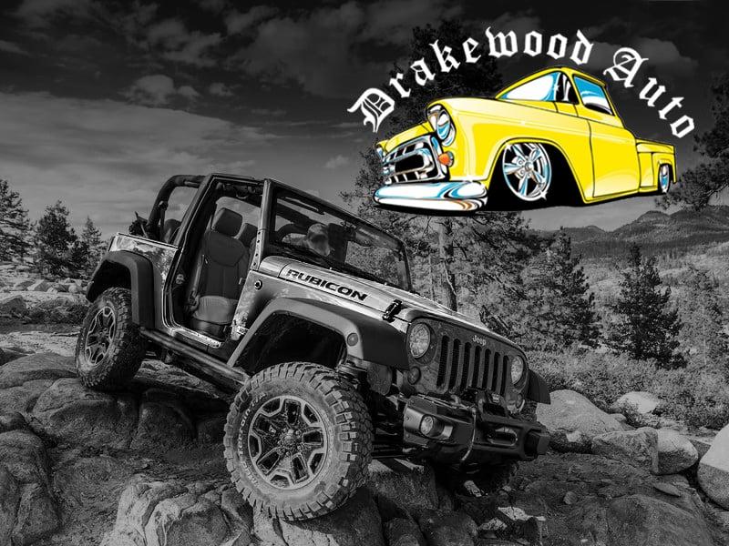 Drake Auto Sales >> Drakewood Auto Sales Car Dealer In Portland Tn