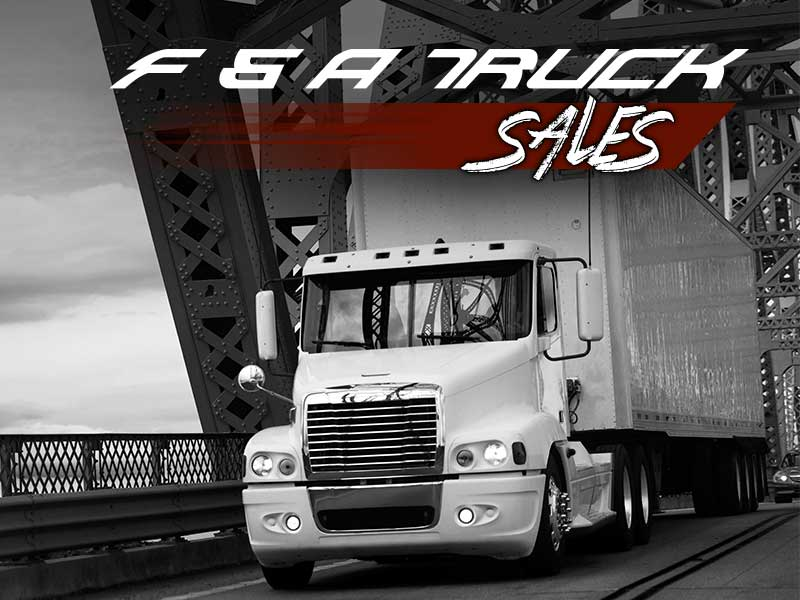 Commercial Truck Sales >> F A Truck Sales Commercial Truck Dealer In Ontario Ca