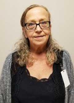 Mary Zohouri