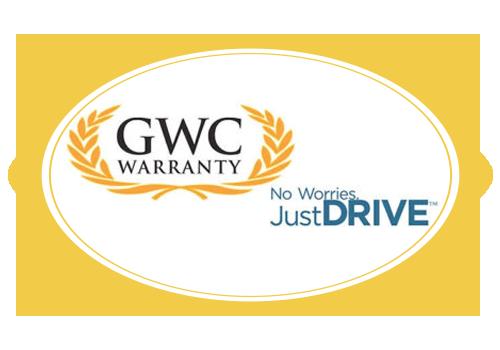 GWC logo and tagline