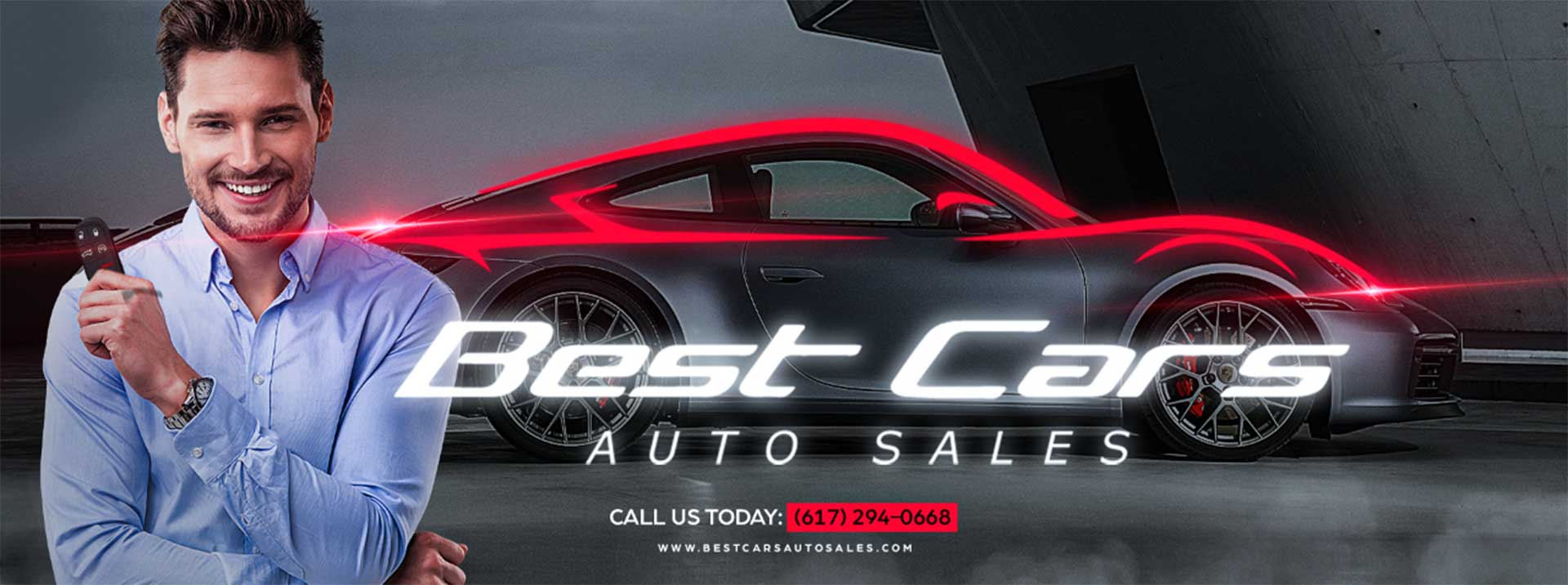 Best Cars Auto Sales