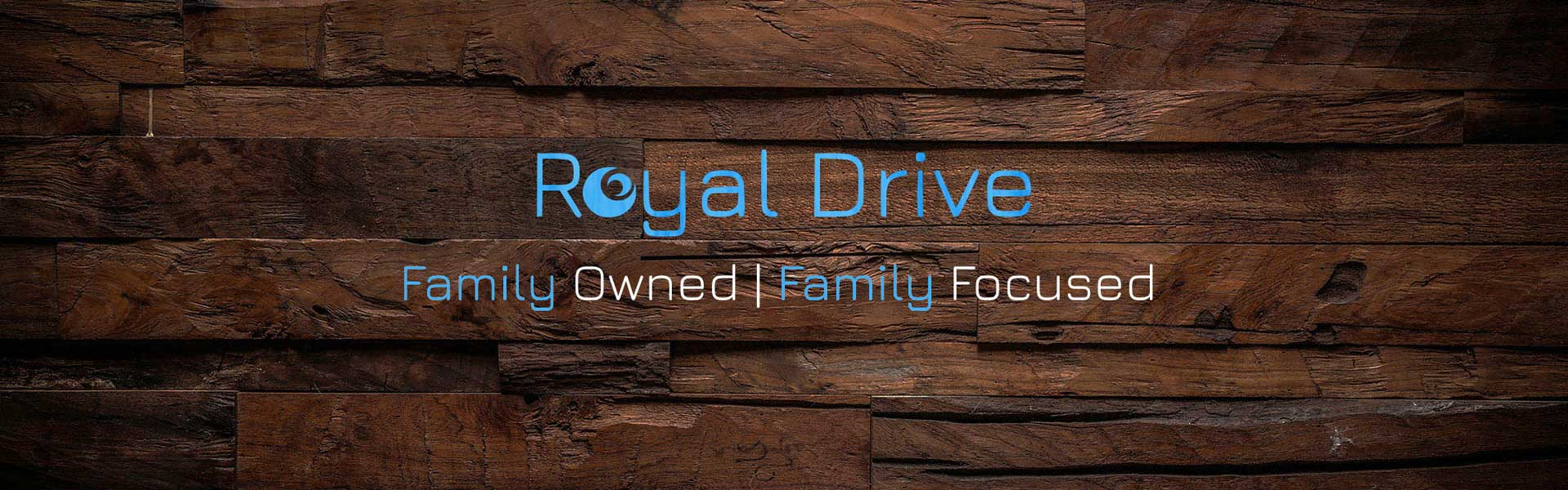 Royal Drive