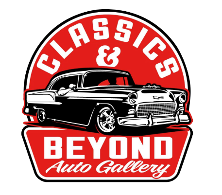 Classics and Beyond Auto Gallery