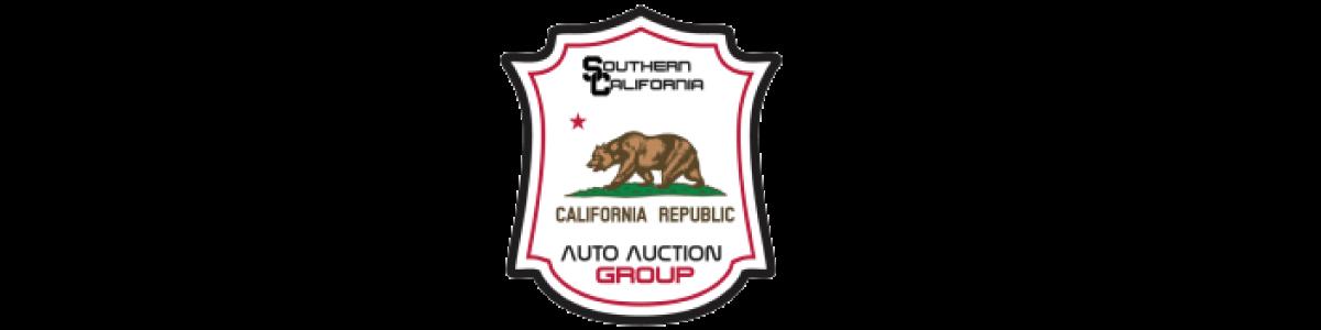 SoCal Auto Auction