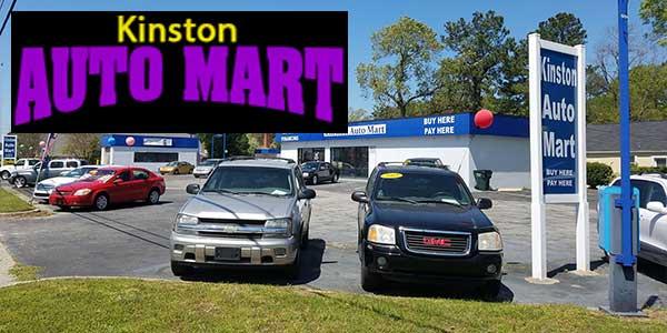 Kinston Auto Mart