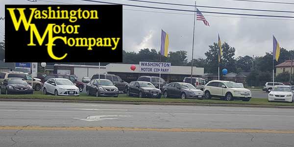 Washington Motor Company