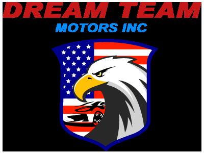 Dream Team Motors Inc