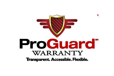 pro gaurd logo