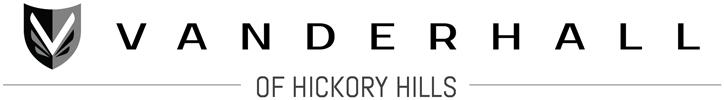 Vanderhall of Hickory Hills
