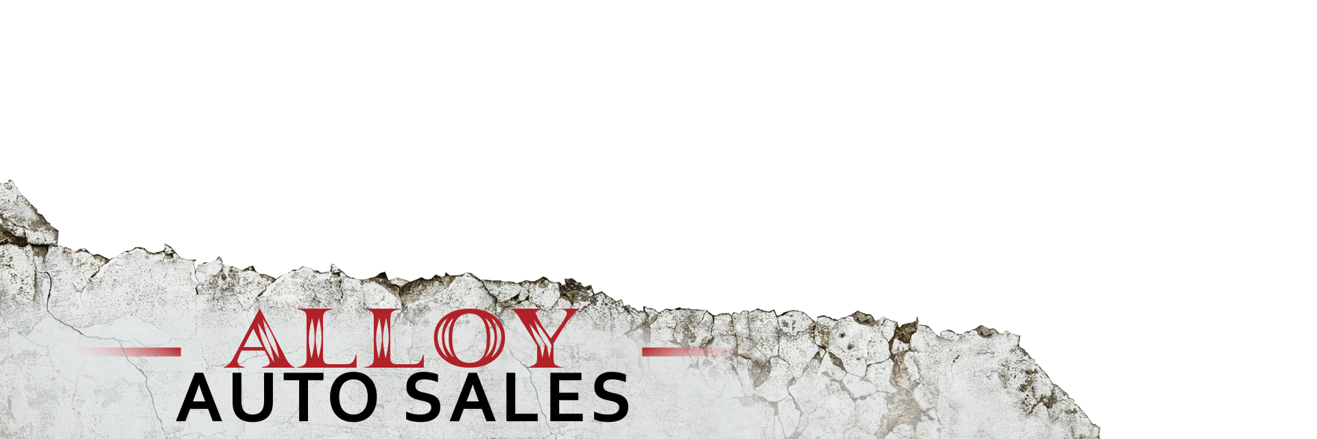 Alloy Auto Sales