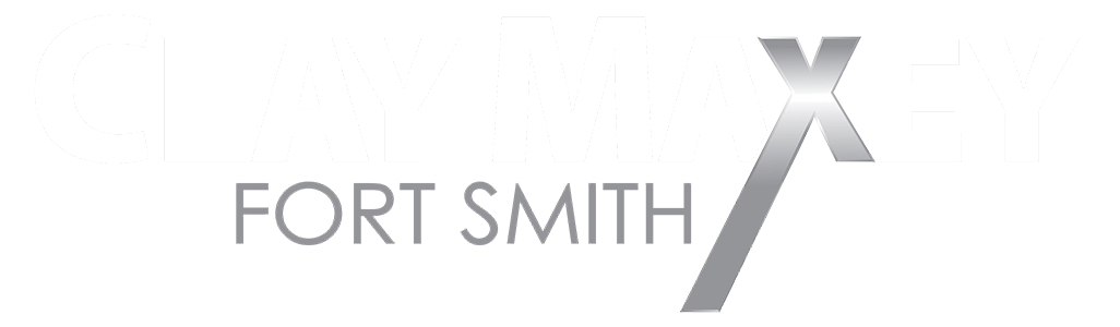 Clay Maxey Fort Smith