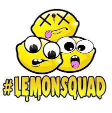 #LemonSquad