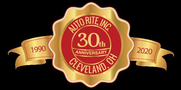 anniversary seal