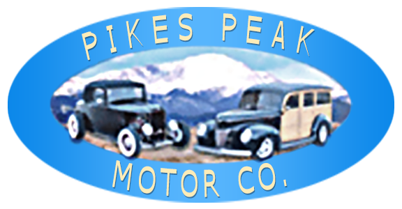 Pikes Peak Motor Co