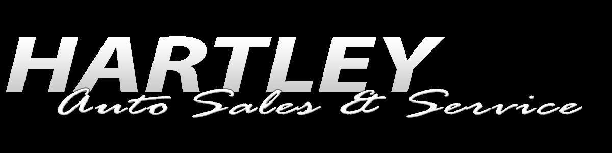 Hartley Auto Sales & Service