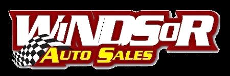 windsor auto sales