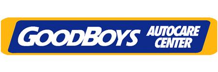 good boys autocare center