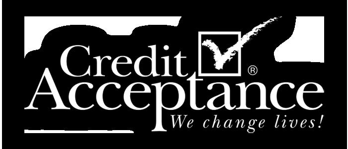 credit acceptance. we change lives.