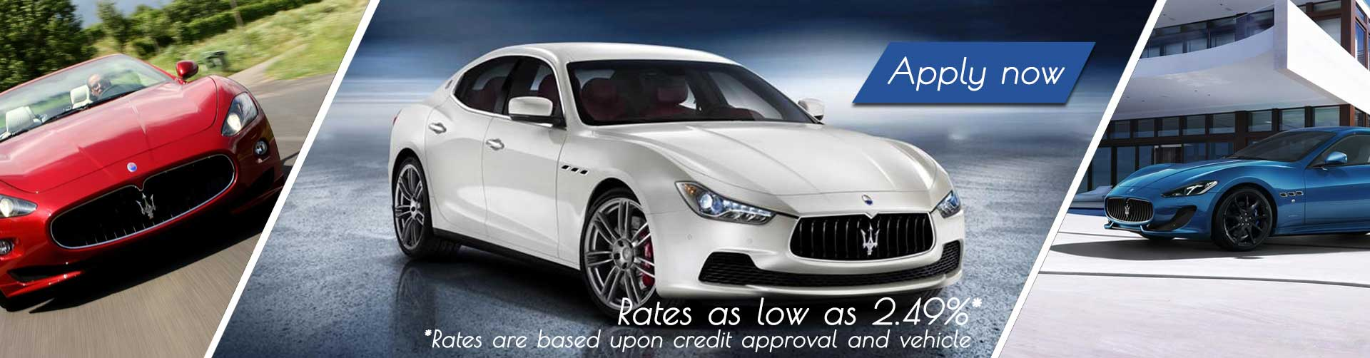 apply now rates as low as 2.49%. rates are based upon credit approval and vehicle.