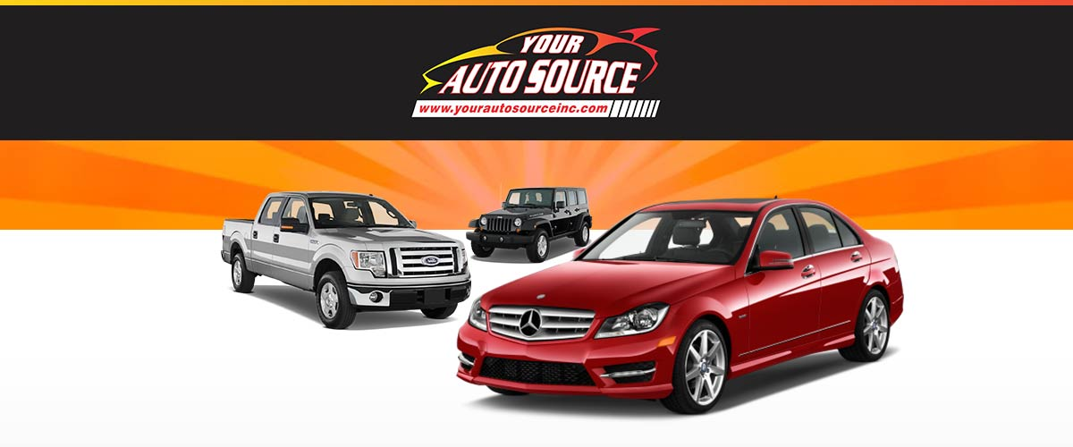 Why Buy from Your Auto Source