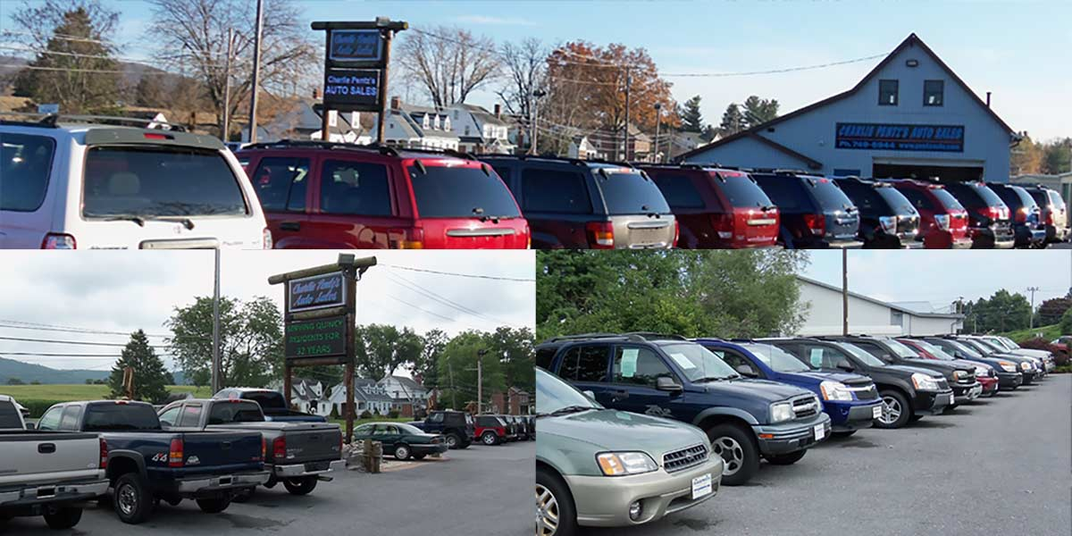 charlie pentzs auto sales car dealer in waynesboro pa charlie pentzs auto sales car dealer