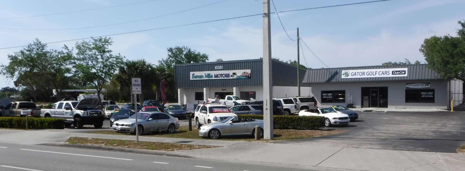 Seven Mile Motors, Inc.